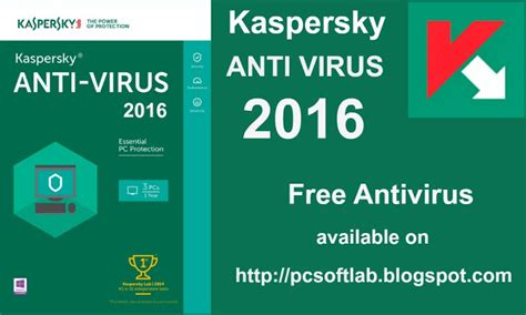 kaspersky antivirus for pc free download 2016 full version with key kaspersky free antivirus 2016 free download for windows