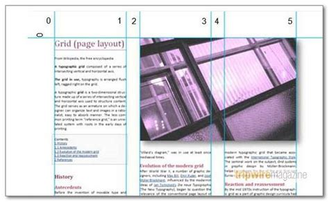 newspaper layout grid css cheat sheets etc social media greece