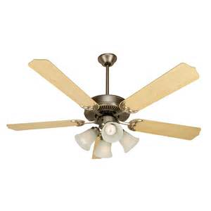 52 in ceiling fan with light craftmade k1063 4 light 52 in unipack ceiling fan atg stores