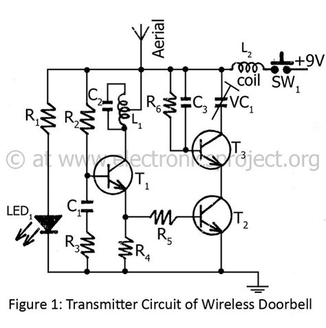 doorbell wiring diagram tutorial 32 wiring diagram