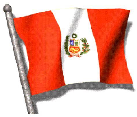 manualidades bandera del peru maestras jardineras
