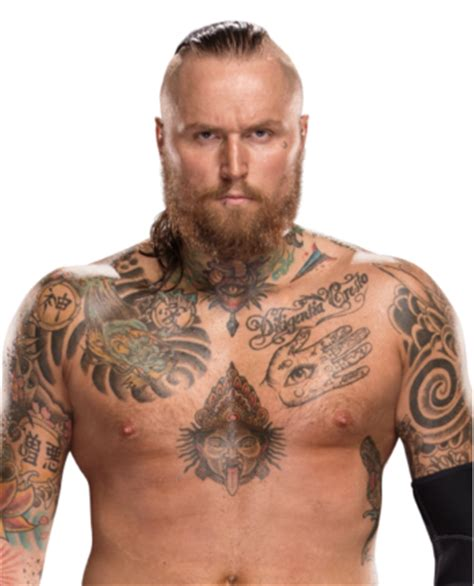 wwe nxt characters tv tropes