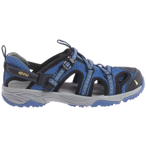athletic sandals s ahnu anza sport sandals for save 50