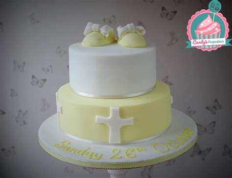 christening cakes manchester candys cupcakes