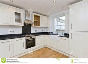 Amazing Home Floor Plans modern kitchen l shape kitchen in white royalty free stock