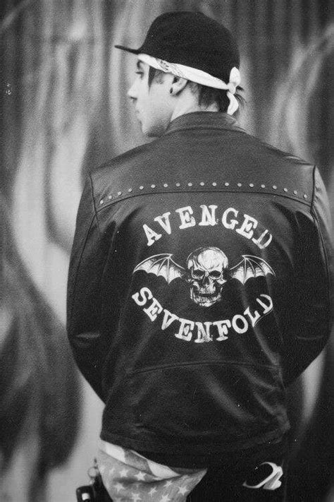107 best images about Avenged Sevenfold on Pinterest