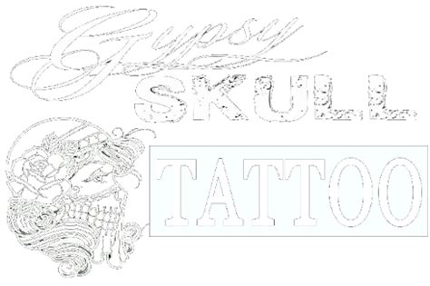 Gallery Tattoo Hanover Pa | gypsy skull tattoo hanover pa s upscale tattoo and body