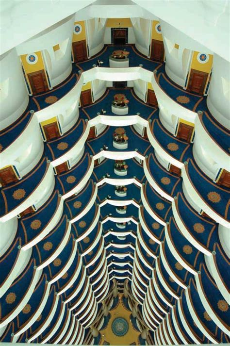 pattern maker dubai burj al arab tower dubai uae hotel building e architect