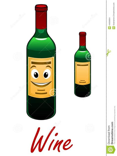 cartoon wine cartoon alcohol bottle www imgkid com the image kid