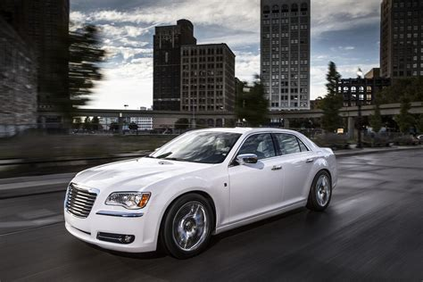 Chrysler 300 Motown Edition by 2013 Chrysler 300 Motown Edition Picture 78921