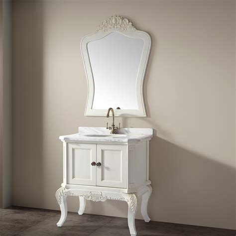 European Style Bathroom Vanity by China European Style Bathroom Cabinet Vanity Ac9089