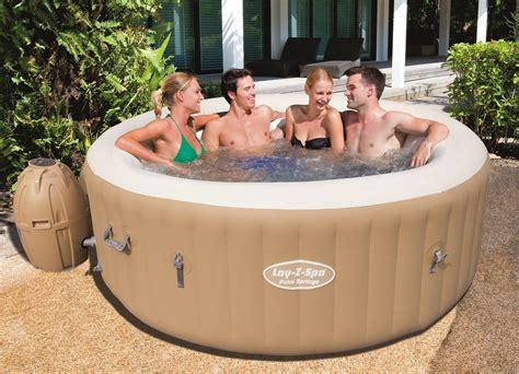 jacuzzi bathtub reviews coleman hot tub lay z spa inflatable hot tub reviews