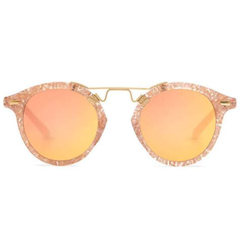 10 best mirrored sunglasses for women in 2018 cool