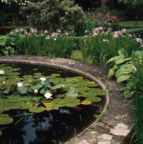 Garden Pools Landscape Garden Pools