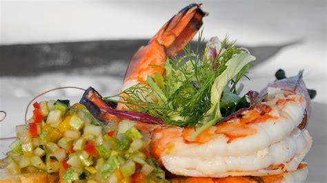 cuisine a la carte franco s restaurant kuredu a la carte