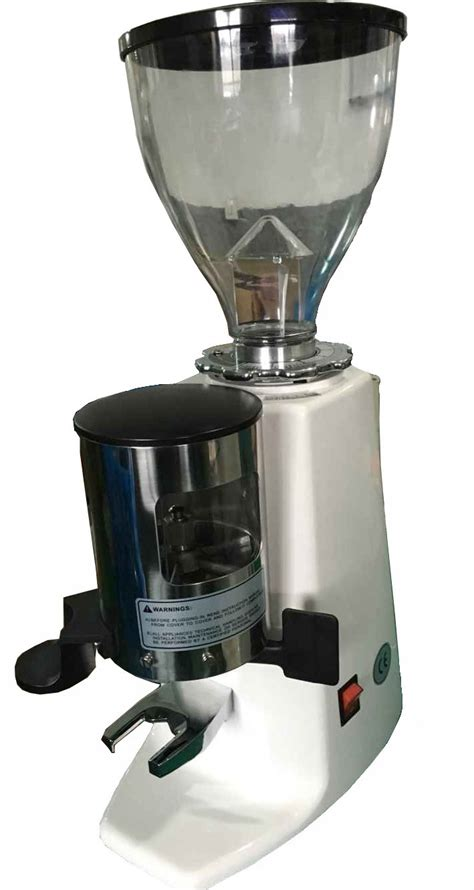 Dispenser Coffee commercial coffee grinder