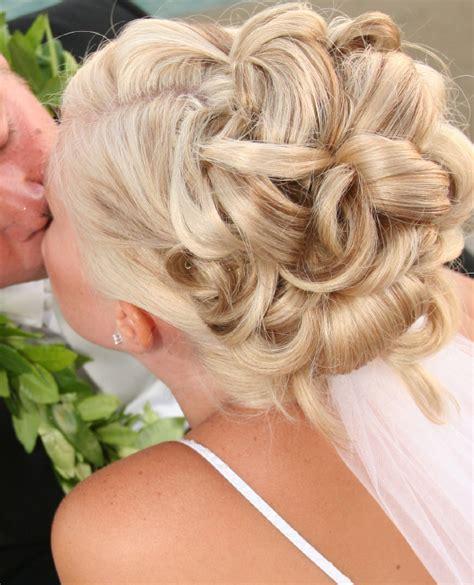 beautiful wedding hairstyles for brides fashion