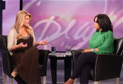 Kirstie Alley Makes Boyfriends Wait 6 Months For by Kirstie Alley On New Show Weight Loss And Foxx