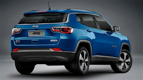 new audi jeep 2017 jeep compass unveiled to rival the bmw x1 audi q3