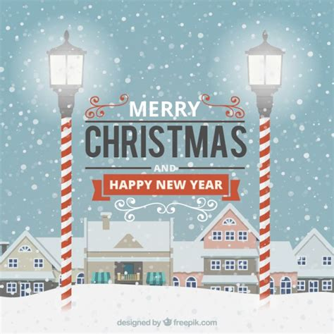 new year greeting etiquette merry and happy new year greetings vector free