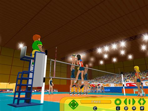 download game volleyball mod screenshots of incredi volleyball download free games