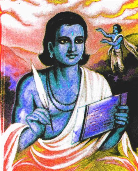 Kalidas Biography In English   biography of great people