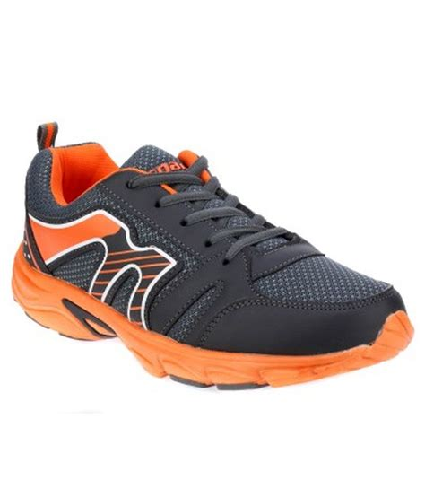 sparx gray sports shoes price in india buy sparx gray