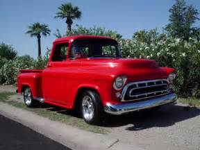 Chevrolet Trucks For Sale By Owner 1956 Chevrolet Stepside Truck For Sale By Owner