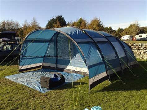 valley awning and tent outwell sun valley 6 tent reviews and details