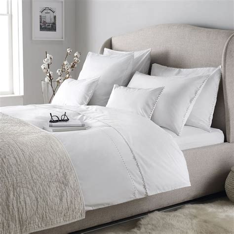 soft grey comforter 1000 ideas about the white company on pinterest bed