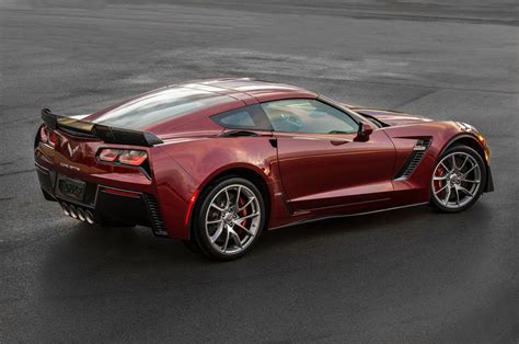corvette stingray z06 2016 chevrolet corvette reviews and rating motor trend