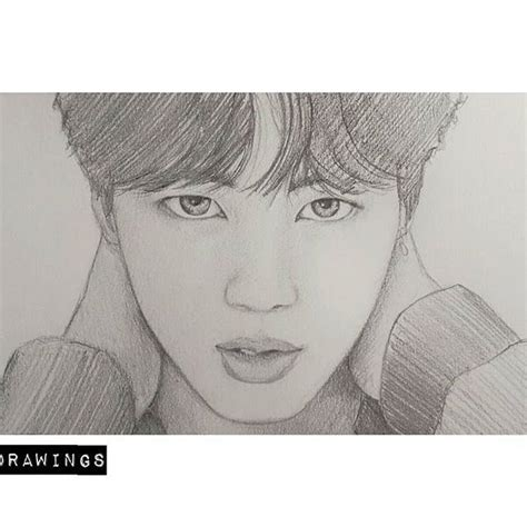Jhope Drawing Easy by Best 25 Bts Drawings Ideas On Kpop Drawing
