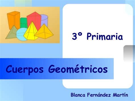 figuras geometricas y sus caracteristicas para niños cuerpos geom 233 tricos