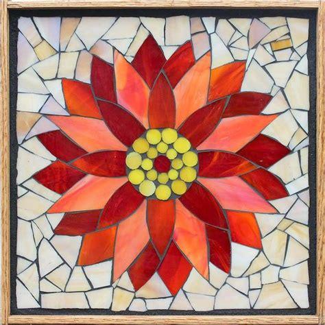 flor fliesen treppe 1972 besten diy bilder auf mosaikkunst mosaik