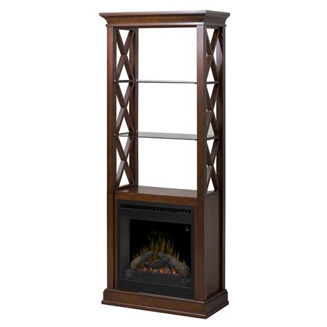Electric Fireplace With Shelves by Dimplex Gds20l 1370wn Seabert Electric Fireplace Book