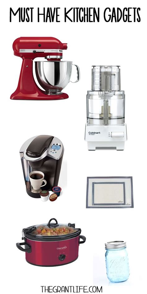 kitchen gadget gifts must have kitchen gadgets cook in christmas gift ideas