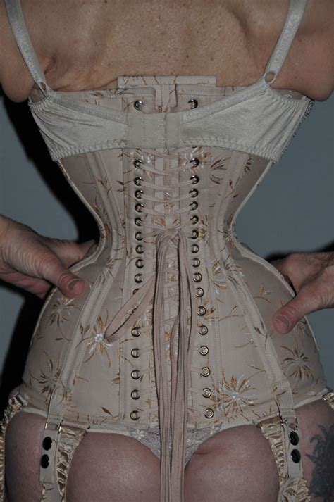 Home Design Shows 2016 by Underbust Corsets Cathie Jung