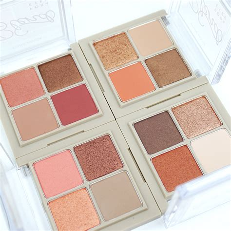 Eyeshadow Etude etude house blend for4 review