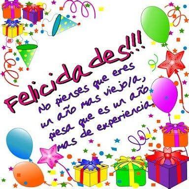 imagenes quien cumpleaños mañana gratis 1485 best images about cumplea 241 os birthday on pinterest