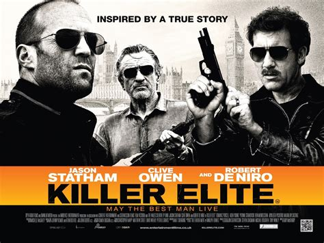 film jason statham killer elite killer elite jason statham robert deniro clive owen