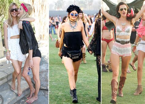 Rocking A Summer Look Already by Festival Fashion How To Rock The Look This Summer