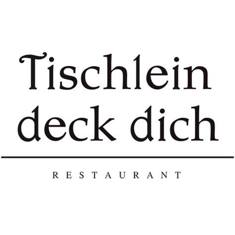 tischlein deck dich kurzfassung restaurant tischlein deck dich agb