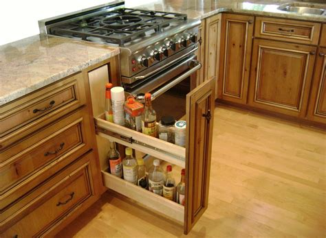 kitchen cabinet door organizer kitchen spice racks for cabinets roselawnlutheran