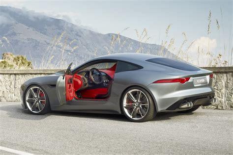 jaguar c x16 concept car dymee