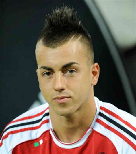 picture of el shawary stephan el shaarawy will have to make a decision whether