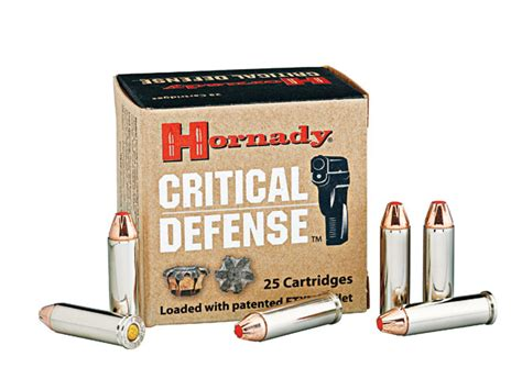 12 centerfire loads for personal protection home defense