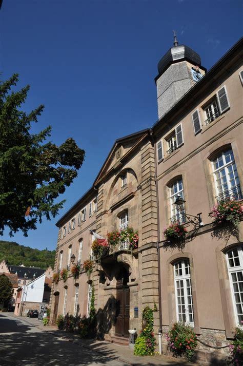 rideau exterieur 1746 patrimoine de la ville de mutzig dans le bas rhin 67 en
