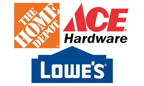 Home Depot Sweepstakes 2017 - enter to win a 1 000 gift card to ace home depot or lowe s get it free