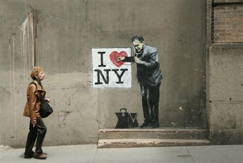 spray paint artist banksy apah project banksy kehinde wiley