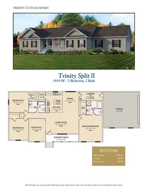 trinity custom homes floor plans trinity custom homes house plans house style ideas